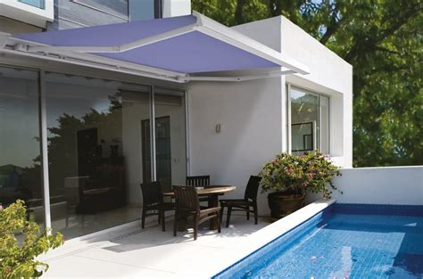 luxaflex awning awnings