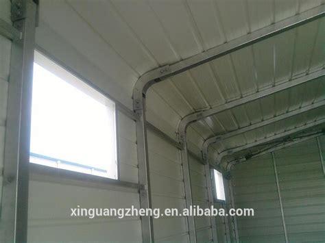 Metal Carport Frame Parts Easy Install Steel Frame Carport Parts For Sale Buy