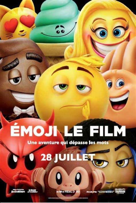 film emoji 2017 201 moji le film 2017 film cinoche com