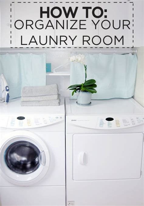 how to organize your room helpful tips to organize your laundry room where store