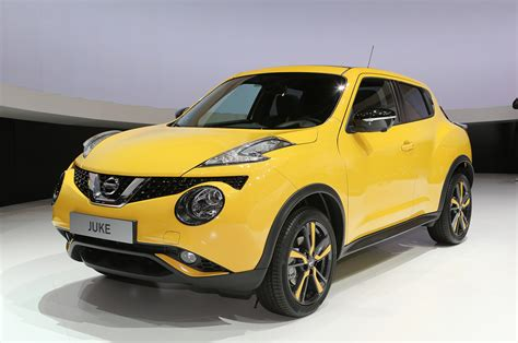nissan yellow nissan juke yellow reviews prices ratings with various