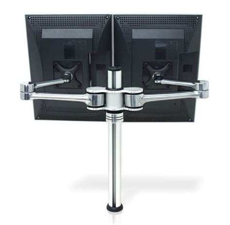 Through Desk Monitor Mount by Atdec Vf At D Focus Articulated Arm