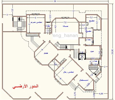 House Plans With 5 Bedrooms