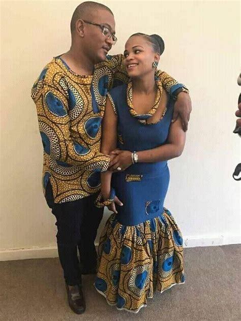 cute shweshwe dresses for african wedding   Fashion 2D