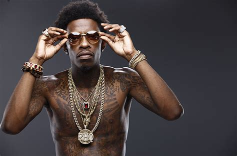 rich homie quan i would never condone billboard
