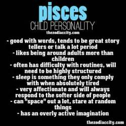 Zodiac signs pisces child sons liam katy moody child personalized