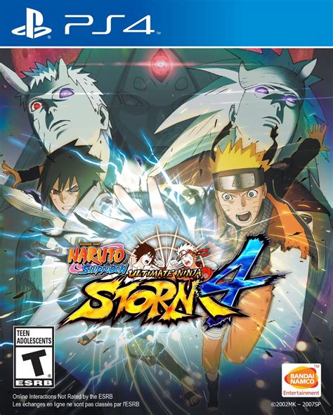 Ps4 Shippuden Ultimate Ninja4 Road To Boroto Reg 3 shipp絆den ultimate 4 narutopedia fandom powered by wikia