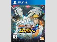 Naruto Shippūden: Ultimate Ninja Storm 4 | Narutopedia ... Naruto Shippuden Susanoo Kurama