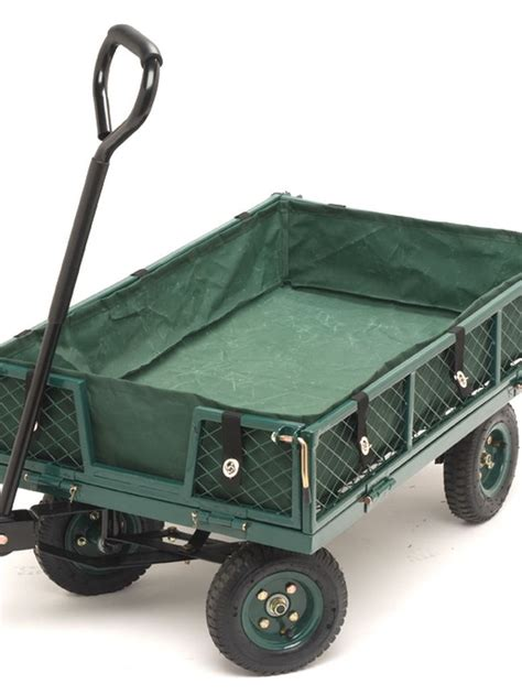 Garden Wagon Lowes by 25 Best Ideas About Garden Cart On Lowes