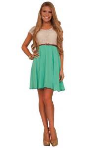 Chiffon double layered casual sweet teen dress hotfromhollywood com