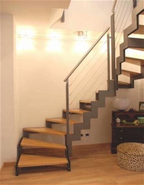 scale a ra per interni struttura scala da rivestire in legno scale da interno ed