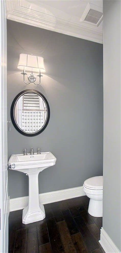 small pedestal sinks for powder room simple yet beautiful powder room with a pedestal sink and