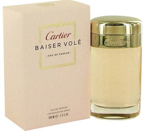 Parfum Cartier Baiser Vole baiser vole perfume for by cartier