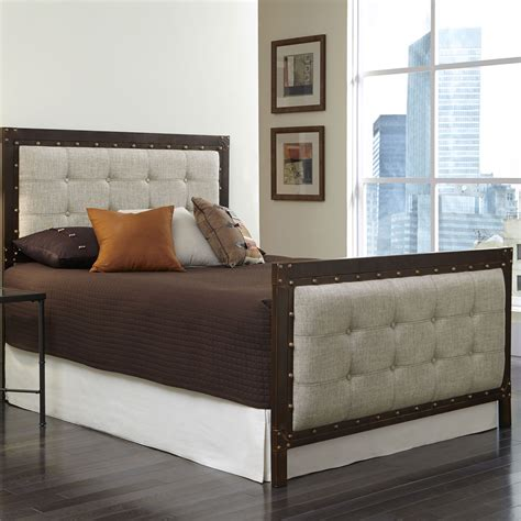Metal And Upholstered Headboards Fashion Bed Upholstered Headboards And Beds