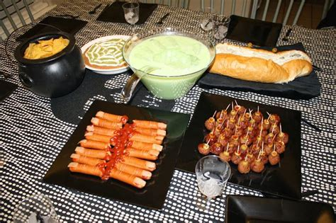 halloween themed dinner 13 best images about like mother like daughter projects on