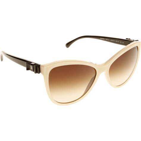 Sunglass Chanel 5 chanel ribbon charms ch5281q c528s5 58 sunglasses shade station