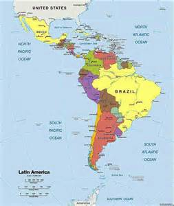 south america islands map source search america political map what
