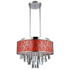 Stainless Steel Chandelier Brizzo Lighting Stores 20 Quot Drago Modern