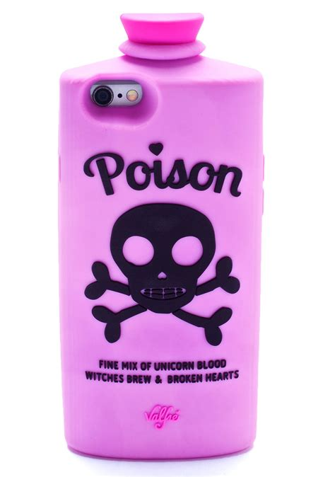 valfr 233 poison 3d iphone 6 6s dolls kill