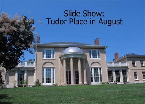 tudor house dc tudor place in august dc gardens