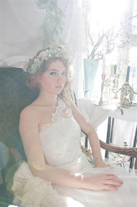 Dress Viona Pi edwardian style wedding dresses by sally lacock my
