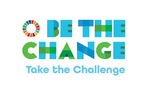 be the change challenge day be the change take the sustainability challenge