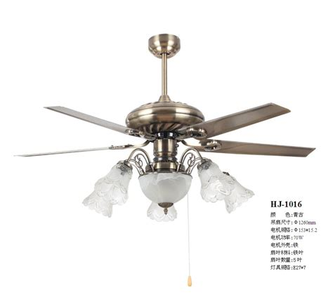Wooden Ceiling Fans With Lights European Antique Decorative Ceiling L Living Room Bedroom Modern Restaurant With Light Fan