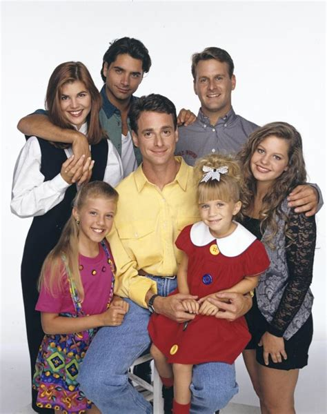 Full House Could Be Revived For New Series Ny Daily News