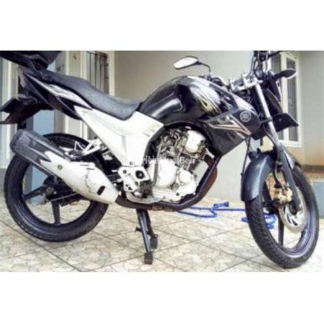 Jual Motor Scorpio Z Tahun 2010 motor yamaha scorpio z second tahun 2010 hitam 225 cc