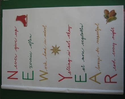 new year acrostic poem activities write an acrostic poem new year