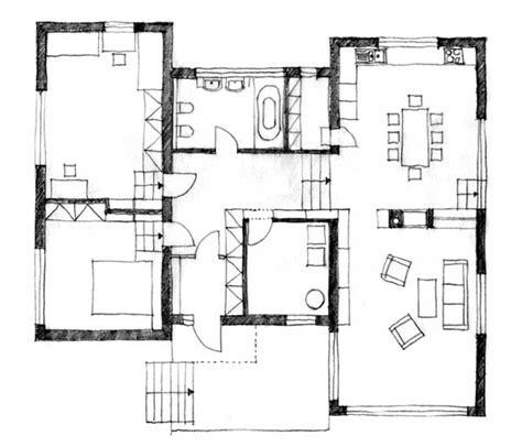 desain rumah 7 x 15 strekov house rural comfort meets modern lifestyle