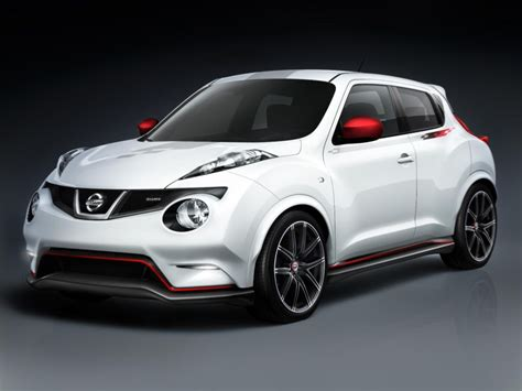 Nissan Juke Nismo Concept Crossover To Make Appearance At