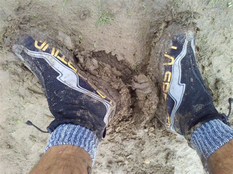 mud trail running shoes ultrarunning er doc crossover gtx the ultimate