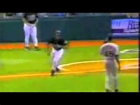 bench clearing brawl baseball s 15 best bench clearing brawls of the last 15