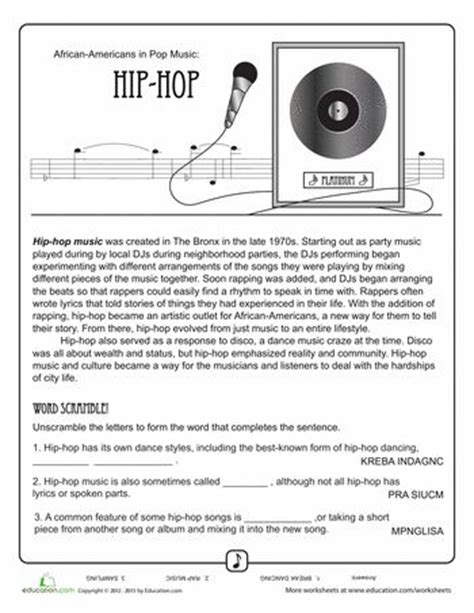 history of hip hop music soul jazz american history and
