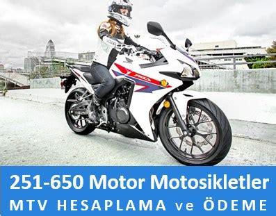 motosiklet vergisi ne kadar   motor arasi