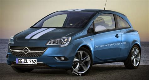 could the almost new opel vauxhall corsa e end up