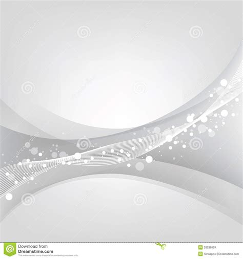 silver layout vector silver abstract vector background stock vector
