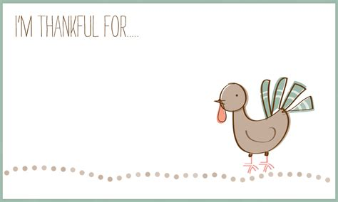 i am thankful for template pre k card i m thankful for free printables