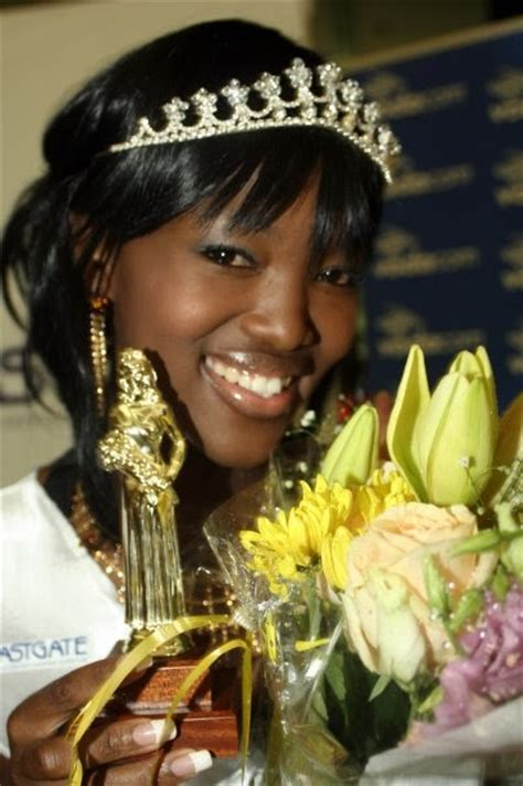 miss south africa miss sa pageant official website miss bokang montjane miss south africa 2010 winner