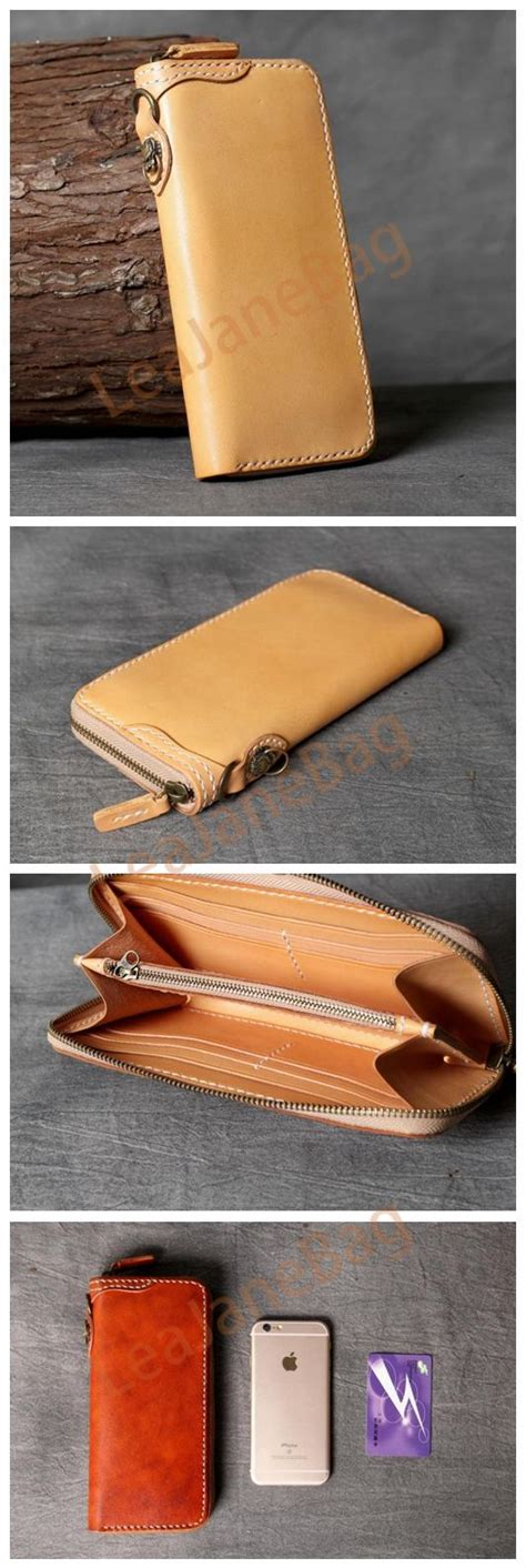 Handmade Womens Leather Wallets - 486 best handmade leather wallets for images on