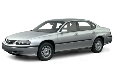 2000 chevy impala mpg 2000 chevrolet impala reviews specs and prices cars