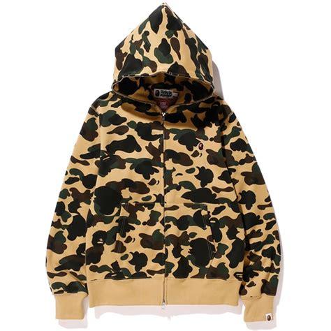 Zip Hoodie Bape the weeknd wears thom browne sunglasses levi s denim jacket and bape zip hoodie with selena