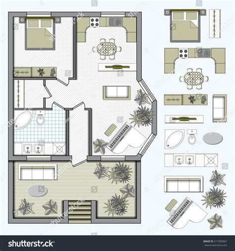 studio apartment floor plans furniture layout one bedroom studio tonle bassac 550month one bedroom