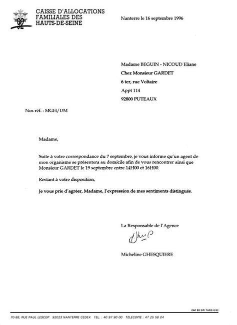 Exemple De Lettre Expliquant Ma Situation Familiale De La Corruption Au Crime D Etat Censure Nicoud Eliane Caf Pieces