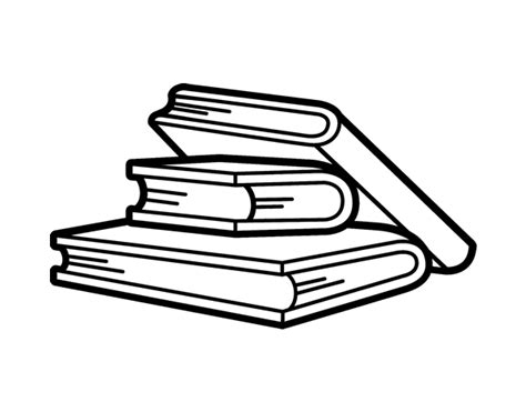 to an coloring book books reading books coloring page coloringcrew