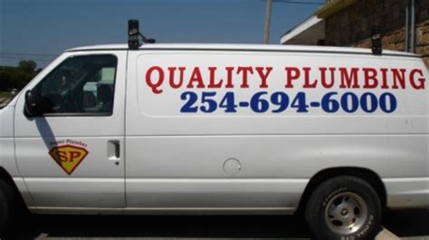 Quality Plumbing by White Bluff Now Quality Plumbing