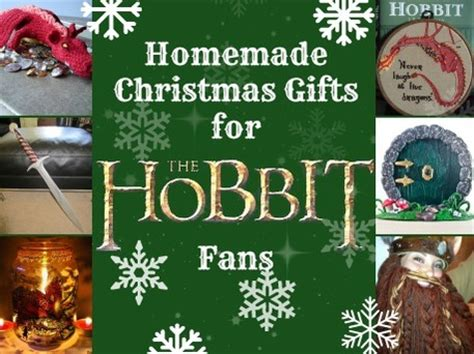 gifts for tolkien lovers handmade gifts for the hobbit fans craftfoxes