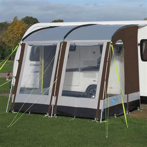 ka rally 260 chocolate caravan porch awning 2012 model