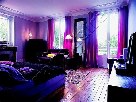 purple and red bedroom pink and purple bedroom bedroom pinterest